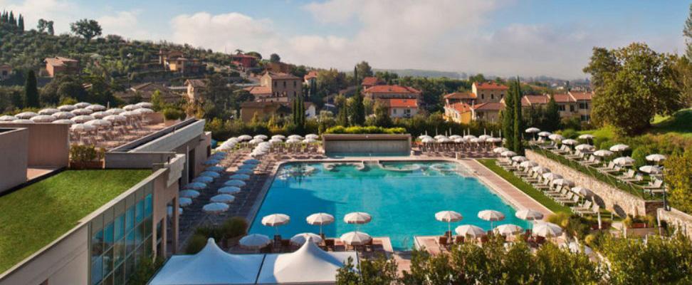 Hotel verena dependance savoia campana montecatini - Piscina monsummano terme ...
